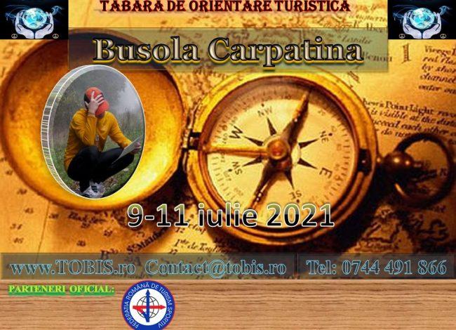 busola-carpatina-tabara-de-orientare-turistican